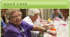 Aged Care Find Out More >